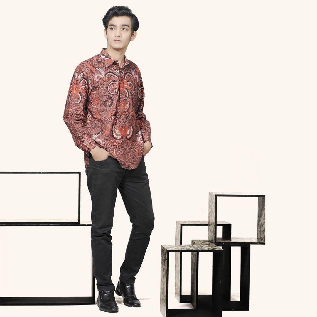 Batik Keris Online