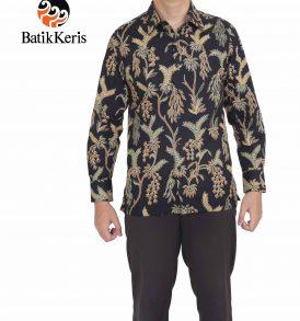 slimfit puspa sumulur batik keris slimfit