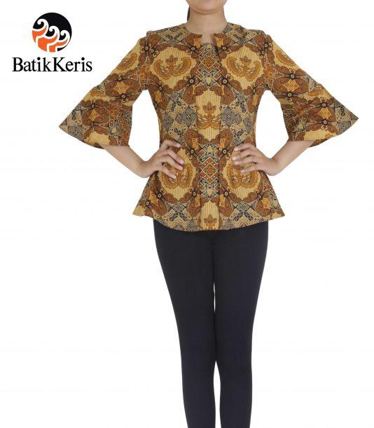 blouse nuswantoro manunggal
