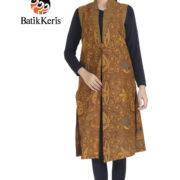 outer batik keris motif lung wahyu pramono kombinasi niti kencono