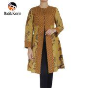 outer batik motif lar condrowinoto kombinasi nitik rahayu
