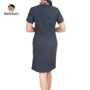 sackdress batik keris motif burung hong