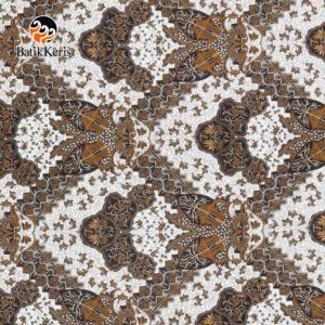 kain panjang batik keris motif satrio bramantio