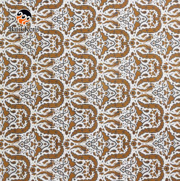 kain panjang batik keris motif satrio prayogo