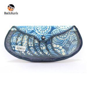 dompet alas gelas batik cap isi 8
