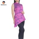 blouse batik keris motif OYOT TRESNO KOMBINASI TRUNTUM ASNAT