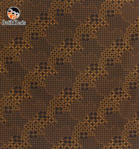 bahan batik keris motif kawung wiwarno