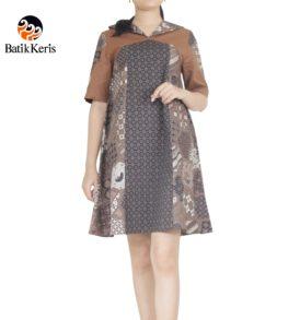 sackdress batik keris motif kar aji gumelar komb truntum gumelar