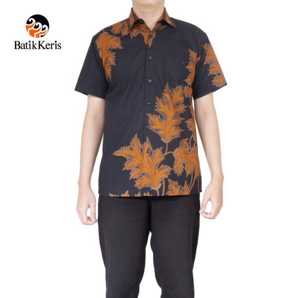 hem dewasa batik keris motif Loh Jinawi