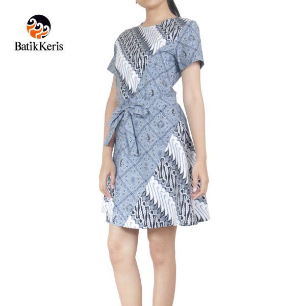 sackdress batik keris motif parang panca kusumo komb mukti langgeng