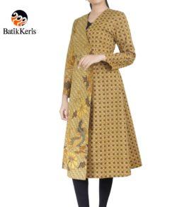 outer batik motif setyo panguripan kombinasi bayu pandoyo