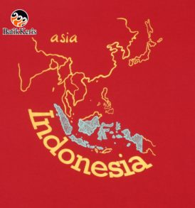 t shirt dewasa motif indonesia