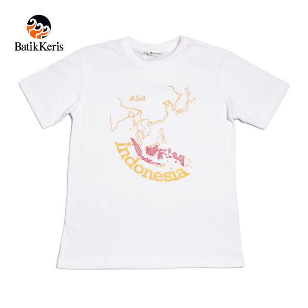t shirt dewasa motif indonesia