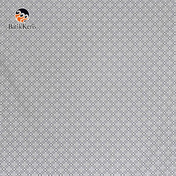 bahan batik motif truntum pepet