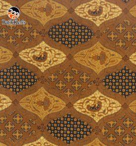 bahan batik motif sido drajat