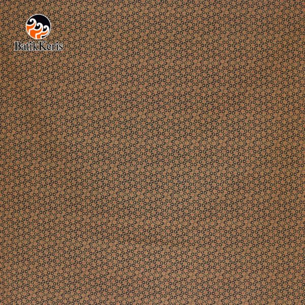 bahan batik motif tetabur pari