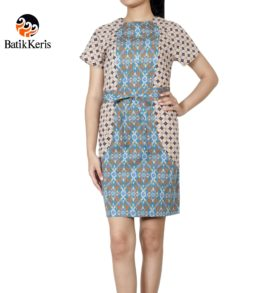 sackdress motif dwi kabudayan