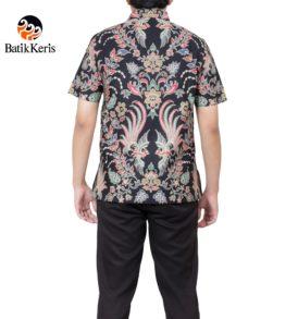 Batik Keris Online » Product categories » Kemeja Formal Lengan Pendek 2d05d05017