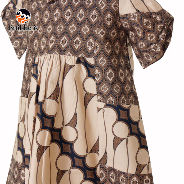 rok terusan anak batik keris motif parang seno komb purno aji