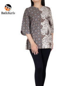 Batik Keris Online » Product categories » Blouse 063feaf5de