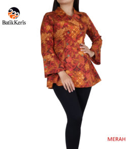 Batik Keris Online » Product categories » Busana Muslim Wanita 5dcb408f5f